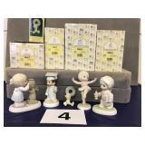 5 piece set