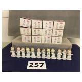 12 pieces