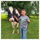 Chase Reinacher Dairy Project