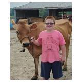 Trenton Segrest Dairy Project