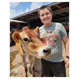 Matthew Marcoot-Segrest Dairy Project