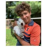 Elusha Golovoy Rabbit Project