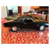 1/18 Chevelle SS Diecast Model