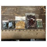 Lot of nice beads