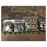 Korean Cloisonne Beads