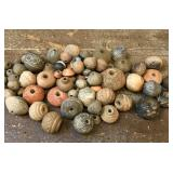 /antique African Beads