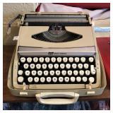 Smith Corona Typewriter