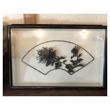 Framed Asian Art