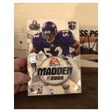 Madden 2005 Computer Game