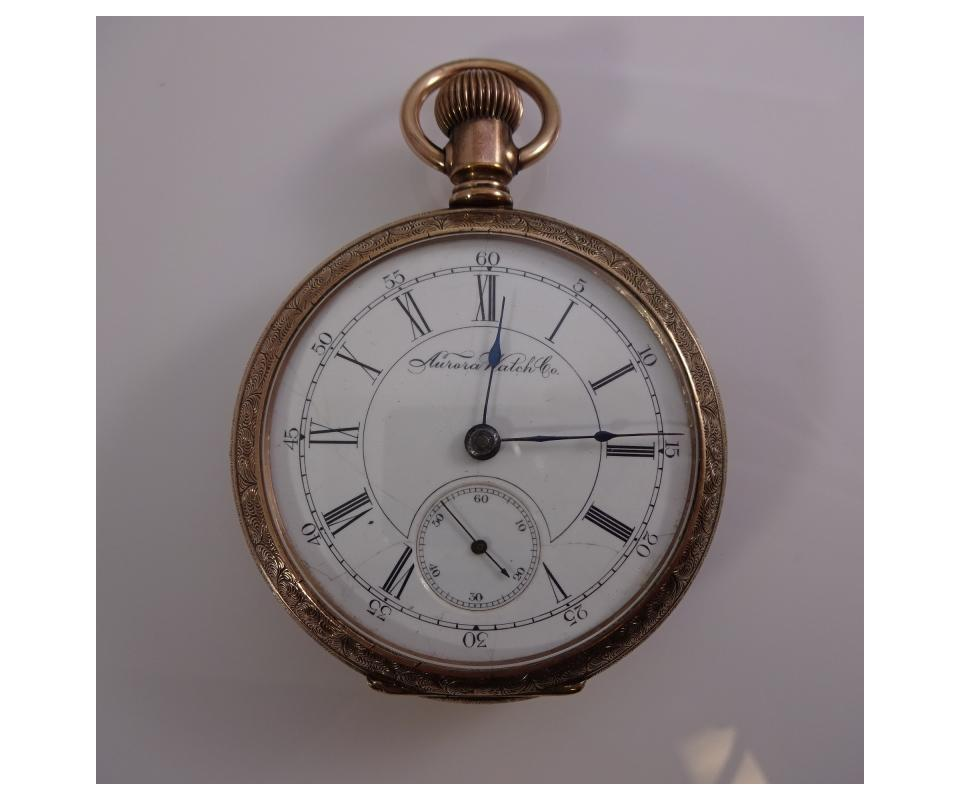 2e77877bc3a37 Pocket Watch Auction - online-only