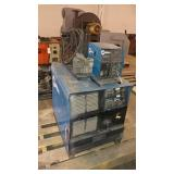 Miller Welder w/ Wire Feeder