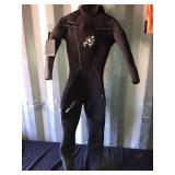 SolaFx wetsuits women