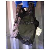 Seaquest vest size large