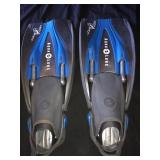 Aqualung Hotshot made in Italy size not shown