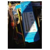 PIPE TOOL, ELECTRIC WATER HEATER INSTULATION KIT,