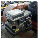 FEDERAL COMMERCIAL BLOWER W/ B&S ENGINE