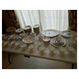 100+ PCS JOHANN HAVILAND CHINA