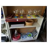 LOT OF PARTYWARE
