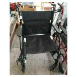 EQUATE MOBILITY CHAIR