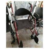 MEDLINE MOBILITY CHAIR