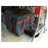 3 PIECES OF LUGGAGES