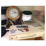 Yogurt Maker, Mini Crockpot