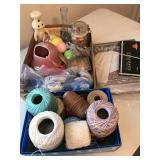 Thread & Calligraphy Supplies