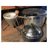 Canning Pot, Tea Kittle