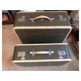 2 Piece Oshkosh Luggage