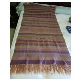 SOUTH WEST STYLE THROW