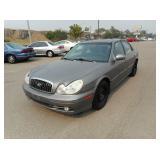 2004 Hyundai Sonata*