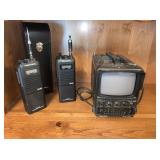 Realistic Portavision and 2) Transceivers