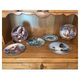 6) Collector Plates