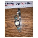 Turquoise, Timex Ladies Watch