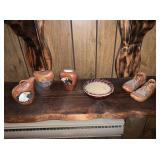Native American Home Decorations