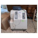 Invacare Oxygen Machine, Blood Pressure Machine