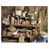 Contents of Table, Pipes, Fuel Stabilizer
