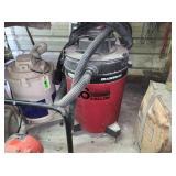 Dayton Tradesman 16 Gallon Shop Vac