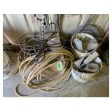 Extension Cord, Cables