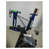 Stationary Bike System