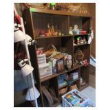 Shelf*