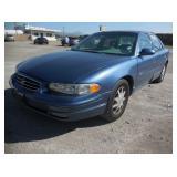 1998 Buick Regal*