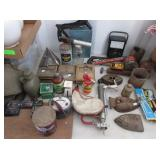 Rustic Collectible Items