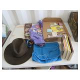 Girl Scout Memorabilia