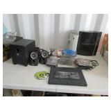xBox 360, Playstation 3, Assorted Games