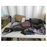 Purses, Wallets, Duffel Bag, Back Pack