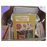 Sewing Patterns, Cookie Cutters, Craft Supplies