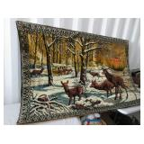 Large Hanging Tapestry