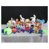 Stuffed Toy and Stuffed Animal Lot