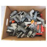 3) Boxes Vacuum Brushes